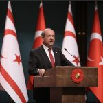 """Erdoğan: """"If the Greek Cypriot side reaches a sincere and realistic compromise"""" 19"""