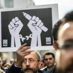 Turkish Cypriot minister says EU sanctions cannot deter Ankara, Nicosia 19