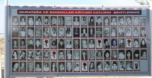 Maratha, Santalar, Atlılar and Tochni