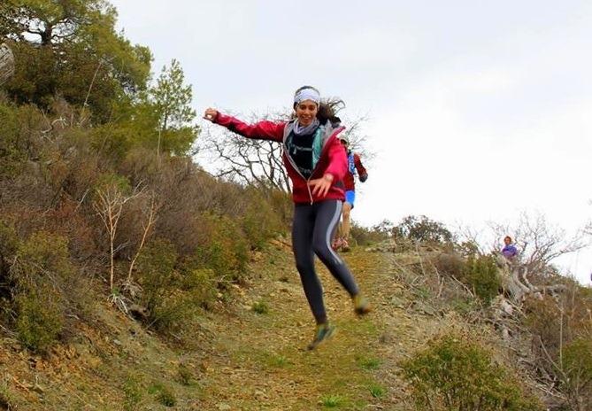 'Living Life Joyfully' run for Natalie on Saturday 1
