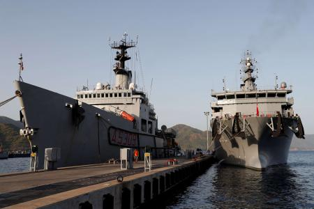 Turkey assigns controversial commander for major naval base in eastern Mediterranean 1
