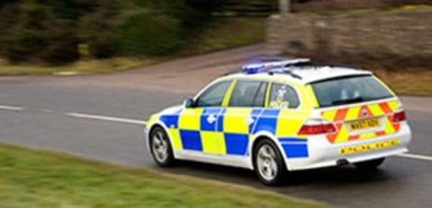 Major UK police search in Devon under way for vulnerable Cypriot woman 1