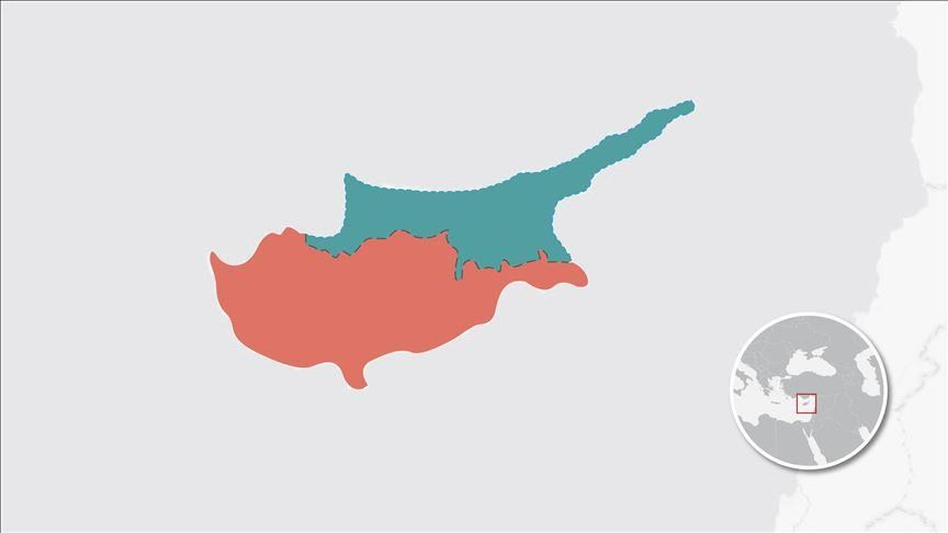 A settlement model for Cyprus 1