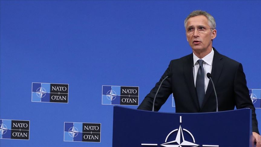 'No plans to integrate S-400 into any NATO system' 14