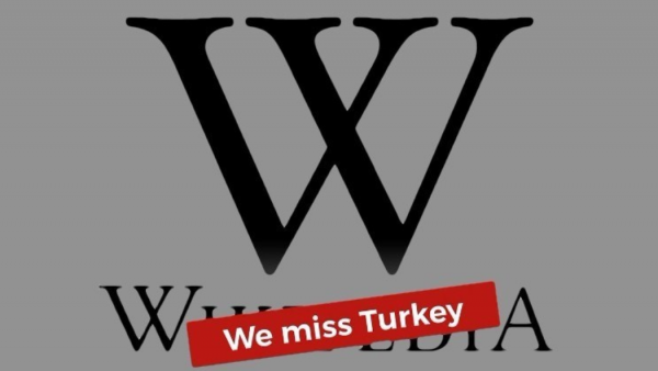 European court sets October deadline for Turkey to justify Wikipedia ban 14