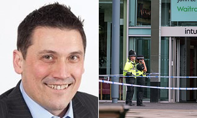 Teenager admits murdering lawyer Peter Duncan with screwdriver in Newcastle 1