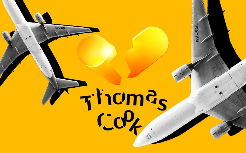 Emergency plan to rescue Thomas Cook passengers 8
