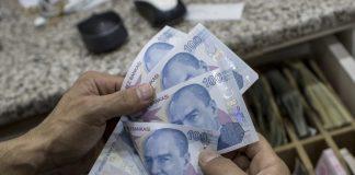 Turkish Money