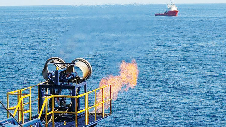 Greek Cyprus offers 30 pct of gas income to Turkish Cyprus 1