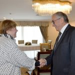 Cyprus, Greece ask GAC to include discussion on Turkey's actions in next summit 6
