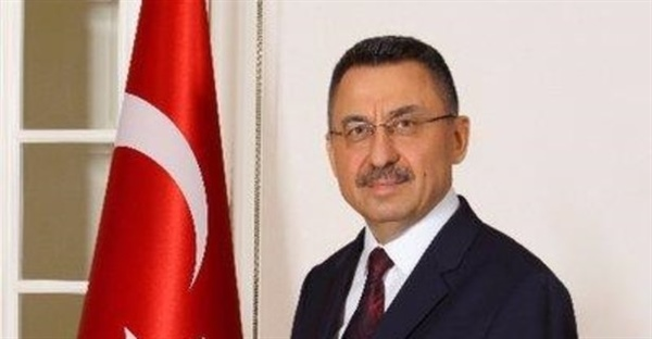 "Oktay: ""We are together with the Turkish Cypriots for all time"" 12"