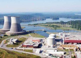 Akkuyu Nuclear power plant