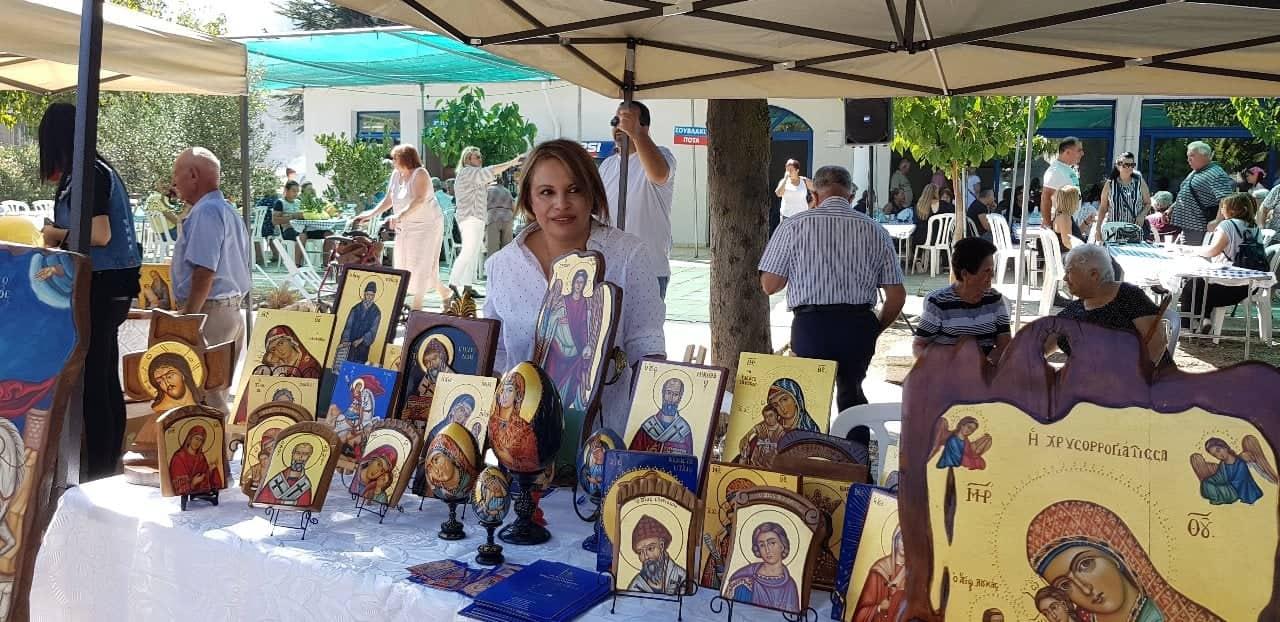 Statos-ag. Fotis 10th annual festival 14