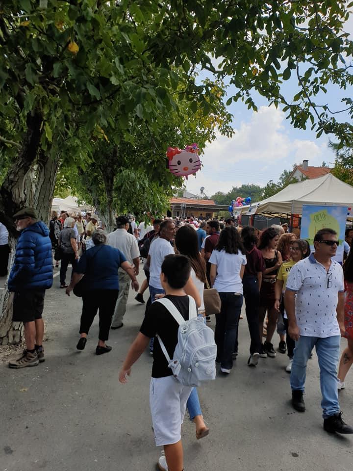 A Village Festival 35