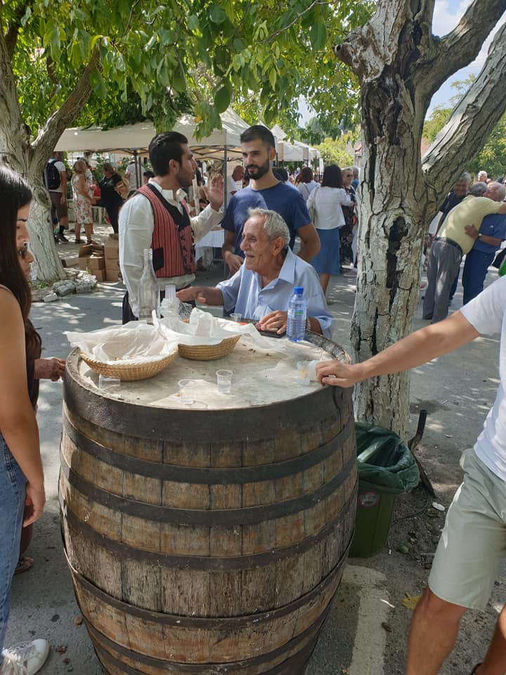 A Village Festival 31