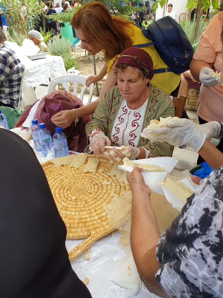 A Village Festival 8