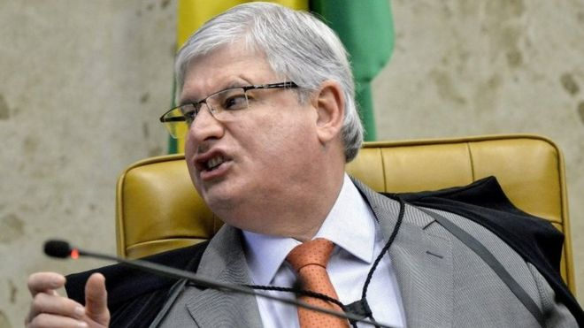Brazil ex-prosecutor admits plan to kill judge 17