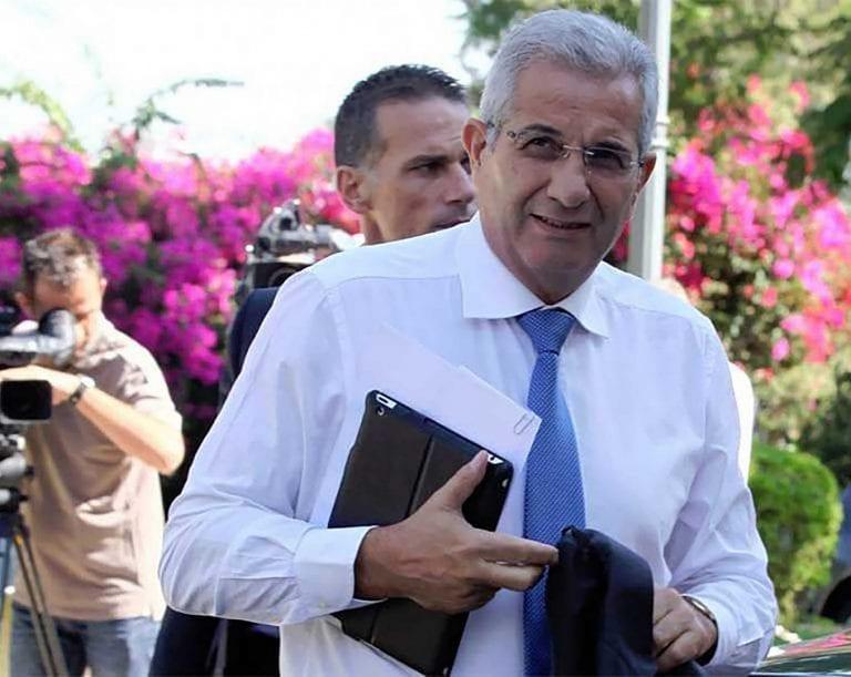 Andros Kyprianou Akel