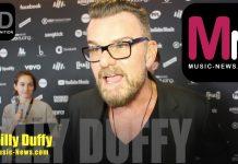 Billy Duffy I Interview I Music-News.com