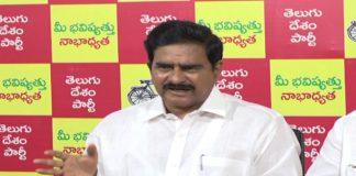 Devineni Uma Controversial Comments On Vijayasai Reddy | News Online Entertainment