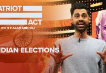 Indian Elections | Patriot Act with Hasan Minhaj | Netflix