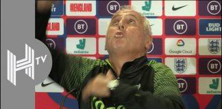 Kosovo boss Bernard Challandes: I am a Man City fan!