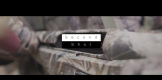 Second Shot | A turkey hunting film