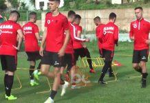Shqiperia U-21, miqesore me Francen | ABC News Albania