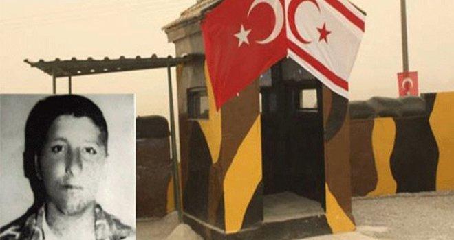 Martyr Allahverdi Kılıç commemorated with a ceremony 15