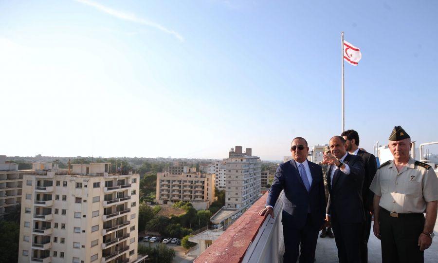 Ownership status of properties in Famagusta undisputed 1