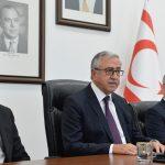 "Çavuşoğlu : ""We must first decide what we will negotiate"". 6"
