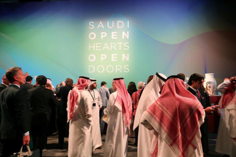 Saudi Arabia implements public decency code as it opens to tourists 2