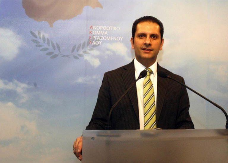 Aristos Damianou