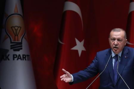 Turkey: Thousands protest against PKK terror 1