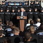 Boris Johnson - Police