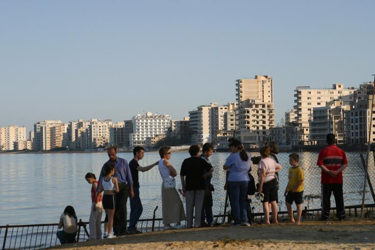 Varosha hotel owners mobilise in face of Turkish statements over Famagusta 15