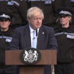 Brexit: Julian Smith and Boris Johnson clash over Parliament suspension 2