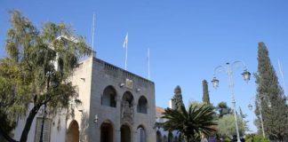 cyprus palace