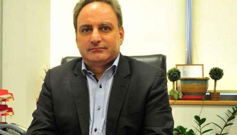 Stefanos Stefanou