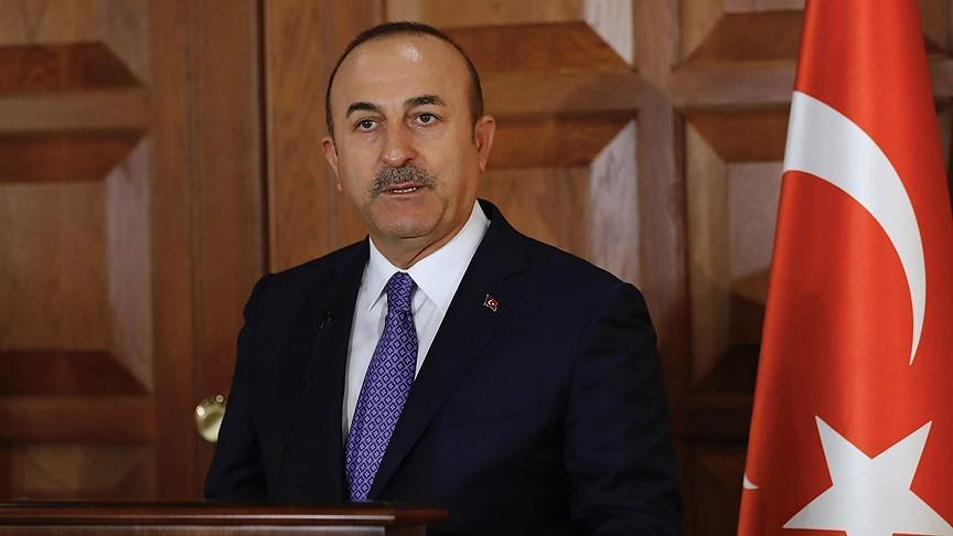 Turkey says Greek Cypriots should reconsider gas-sharing proposals 1