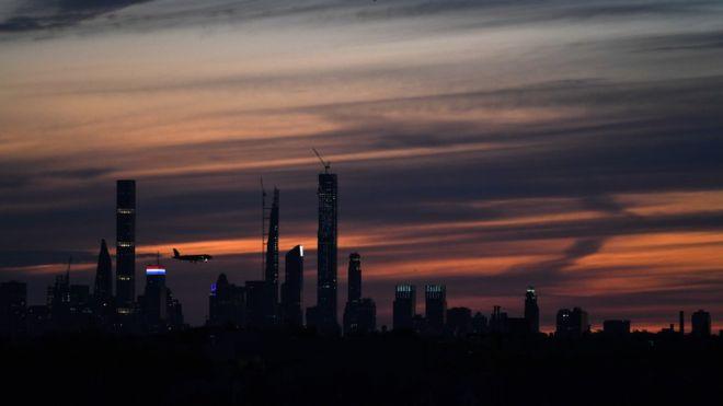 Four 'homeless' men battered to death in New York 17