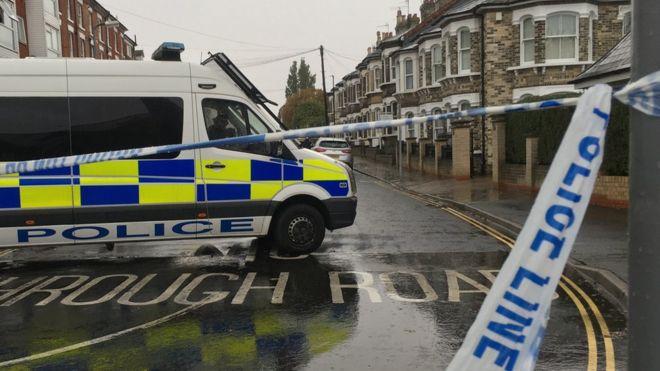 Murder arrest after three men found dead in Colchester, UK 6