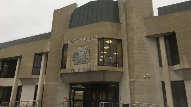 Dad who raped daughters given 40-year term at Swansea Crown Court 15