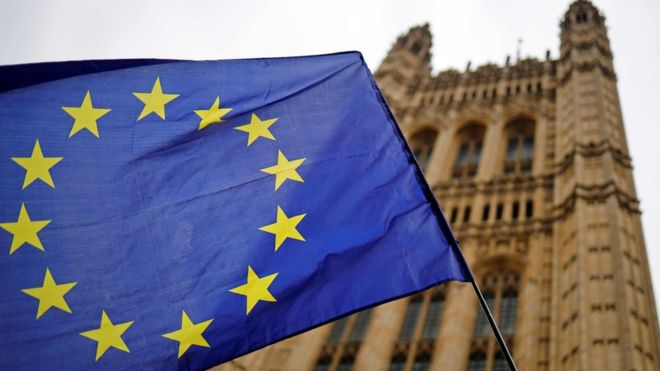 EU agrees Brexit extension to 31 January 15