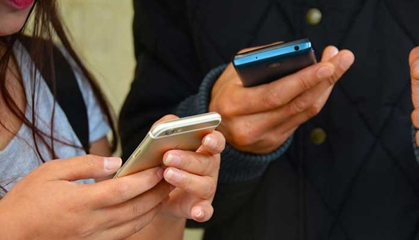 internet data on mobile phones started on both sides of Cyprus 4