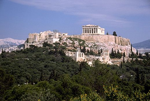 Athens Attractions-Things To Do in Athens Greece 16