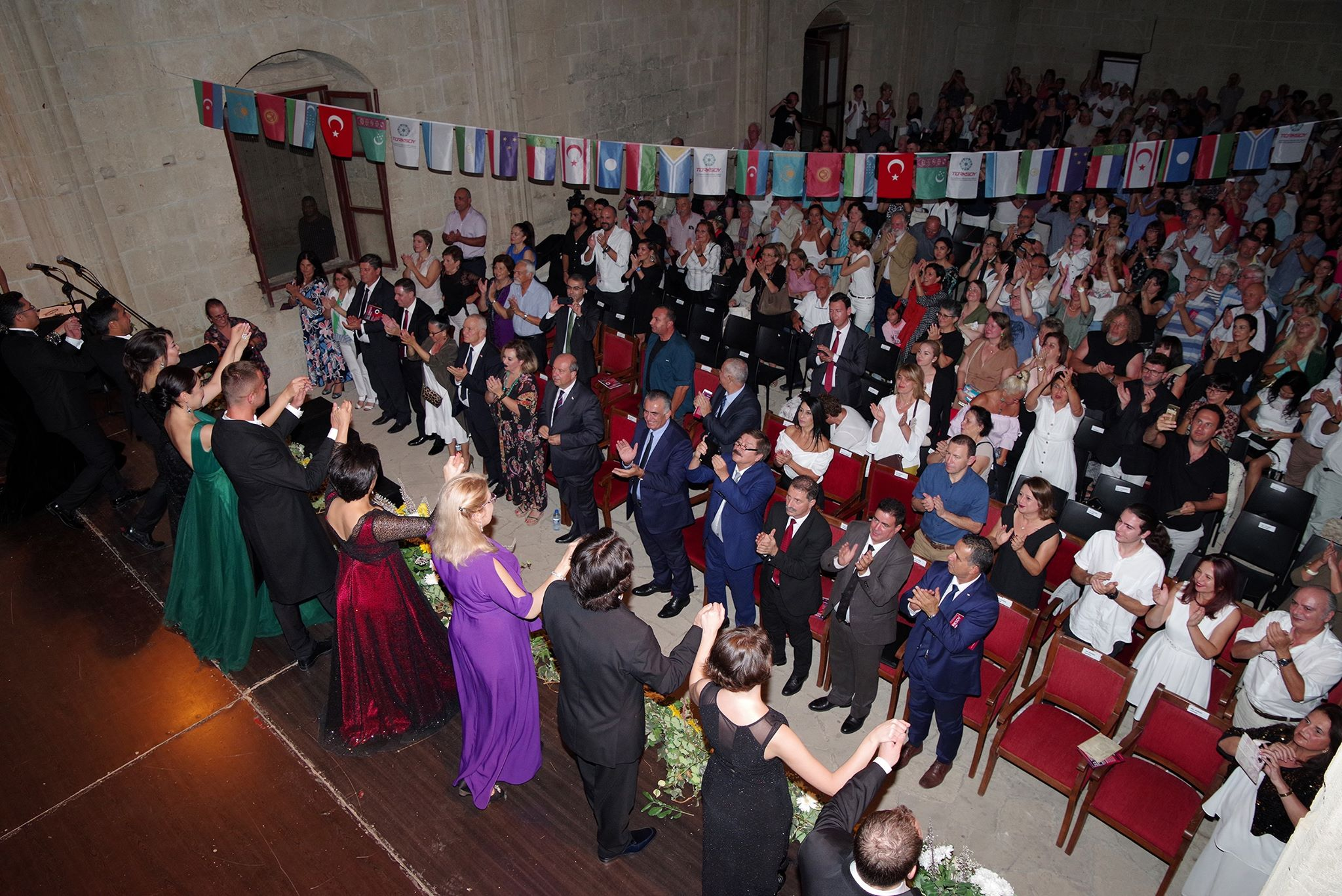 A month of magical musical moments at the Monastery 6