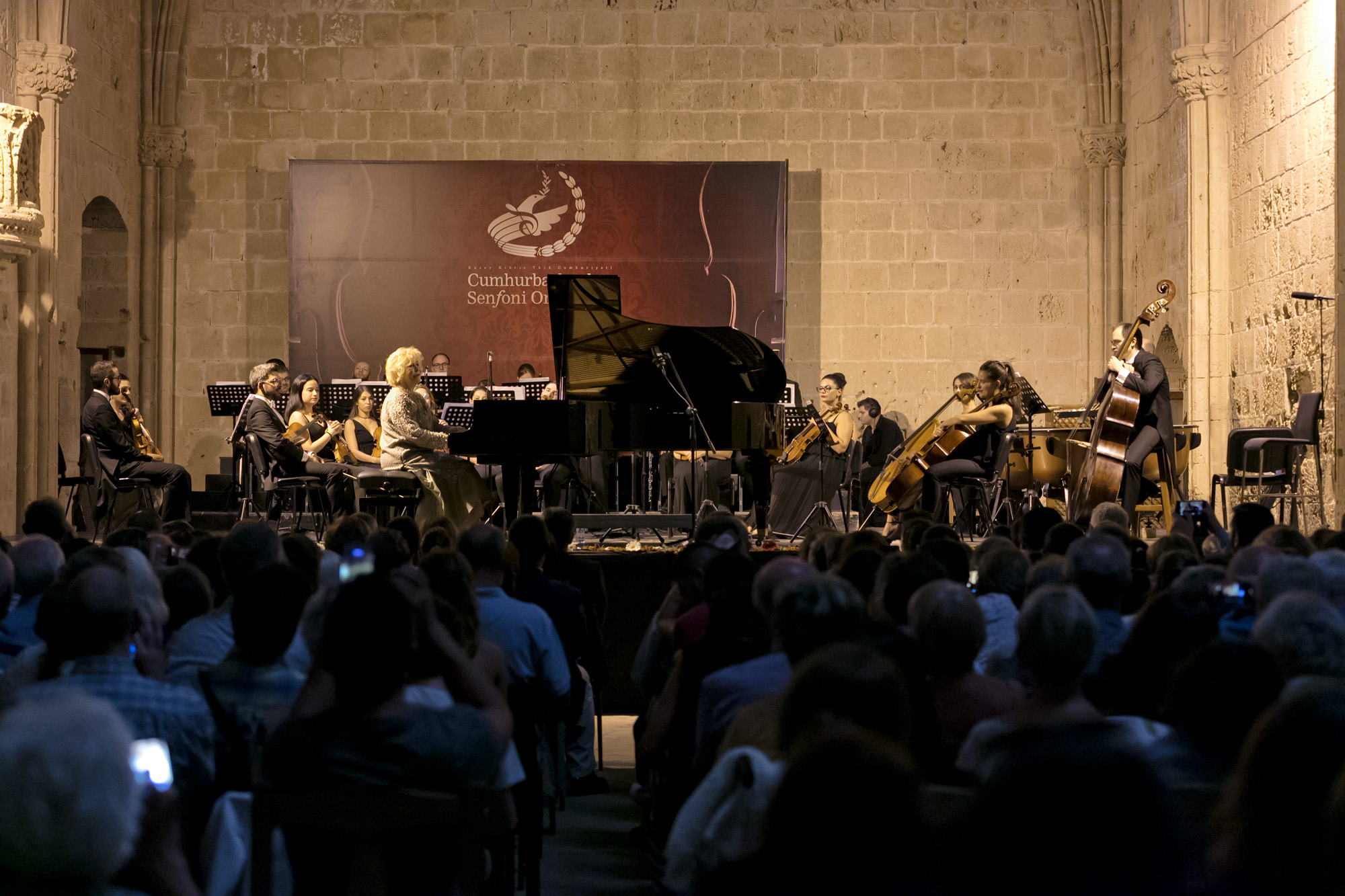 A month of magical musical moments at the Monastery 33