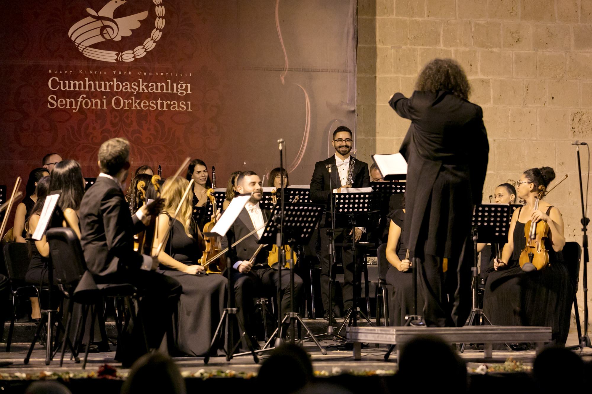 A month of magical musical moments at the Monastery 19