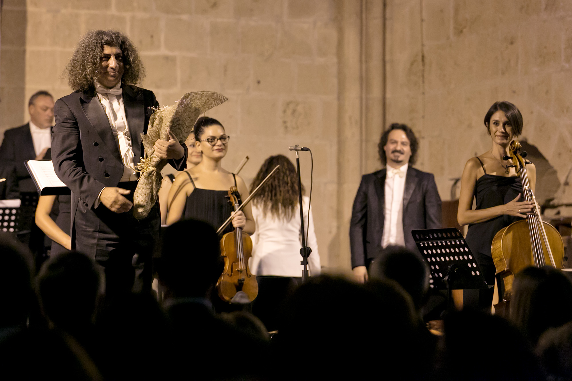 A month of magical musical moments at the Monastery 14